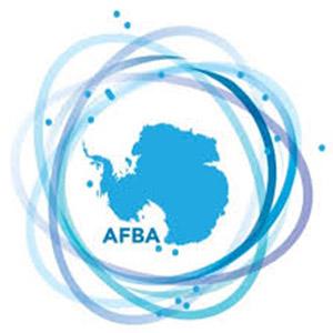 logotipo AFBA