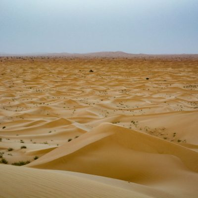 dunas Dubai Reserve