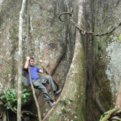 2013 - Peruvian Amazonia
