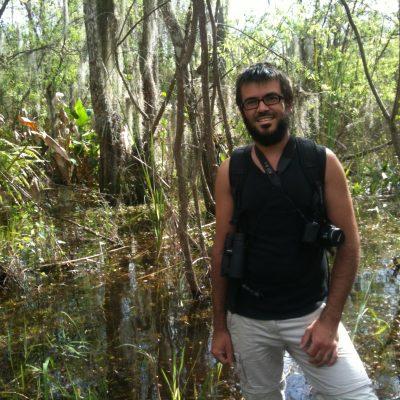 2014 - Everglades (Miami)