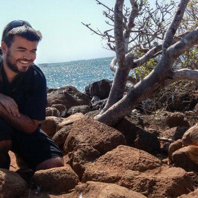 2015 - Seymour Norte Island, Galápagos