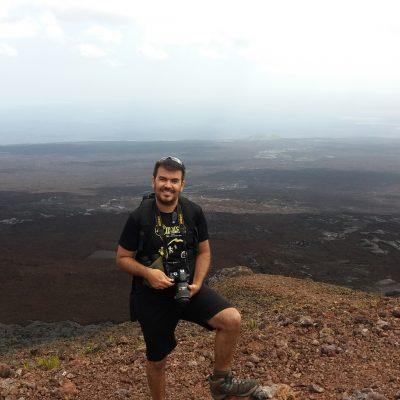 2015 - Isabela island, Galápagos
