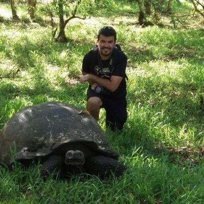 2015 - Santa Cruz island (Galapagos archipelago)