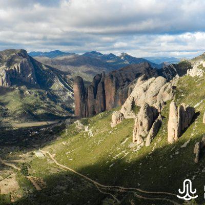 Reino de los Mallos (Huesca, Spain)