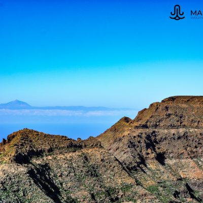 Macizo Los Cedros (Gran Canaria)
