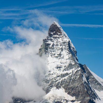 Matterhorn (Switzerland, 4478m)