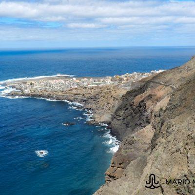 Ponta do sol (Cape Verde)