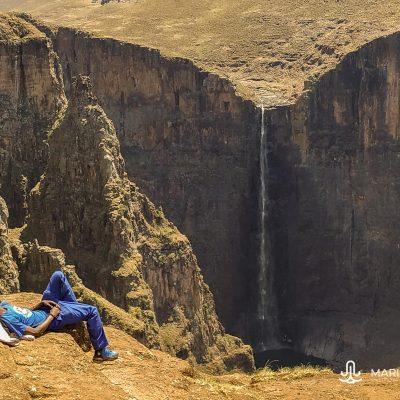 Maletsunyane Falls