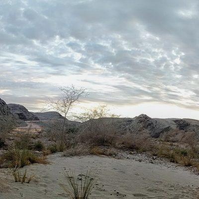 Central Namib