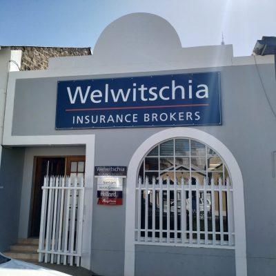 Welwitschia Brokers