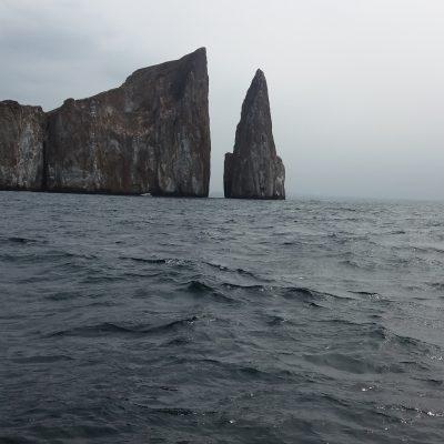 Leon Dormido Rock