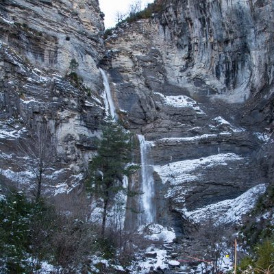 Cascada Sorrosal