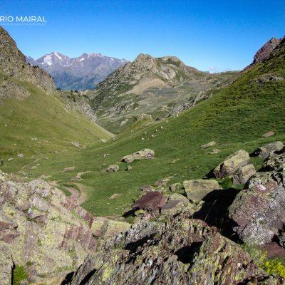 Pyrenees GR11