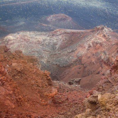 Fuencaliente en La Palma