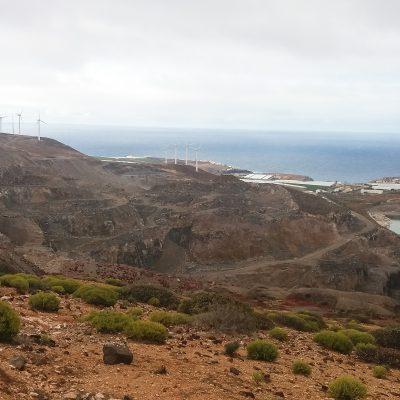 Montaña Amagro