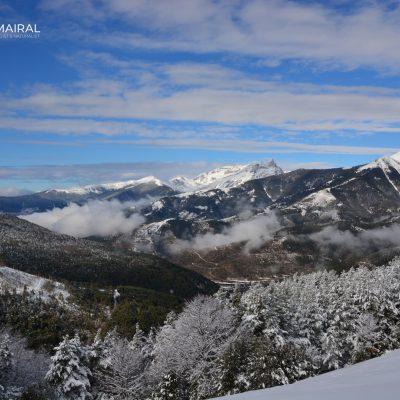 Sierra Patarcua